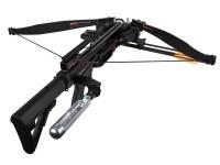 Sen-X Onyx Tactical, Image 4