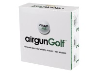 Airgun Golf Exploding, Image 4
