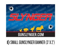 Backyard Slynger Package, Image 3