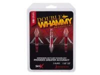 SenX Double Whammy, Image 3