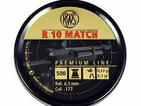 RWS R-10 Match, Image 2
