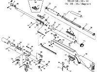 RWS Oval-Head Screw, Image 2