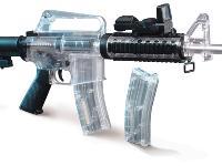 Crosman Stinger R34 Rifle with Magazine