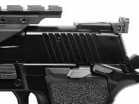 SIG Sauer P226, Image 5