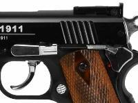 TSD Tactical-601 CO2, Image 6