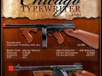 Thompson M1928 Full-Metal, Image 3