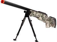 UTG Type 96 Sniper Rifle w/ UTG weaver rail bi-pod