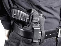 Concealed Belt Holster,, Image 3