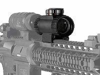 UTG 1x30mm Compact, Image 4