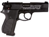Walther CP88, Blued,, Image 2