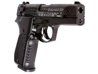 Walther CP88, Blued,, Image 4