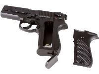 Walther CP88, Blued,, Image 9
