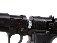 Walther CP88, Blued,, Image 10