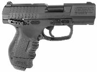 Walther CP99 Compact, Image 3