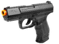 Walther P99 Blowback, Image 4