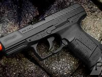 Walther P99 Blowback, Image 2
