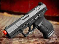 Walther P99 Airsoft, Image 2