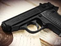 Walther PPK/S Black, Image 4