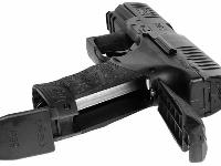 Walther PPQ /, Image 7