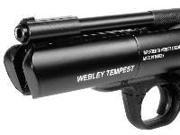 Webley Tempest Air, Image 3