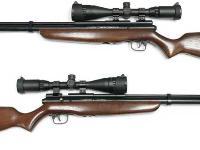 Benjamin Discovery Rifle, Image 9