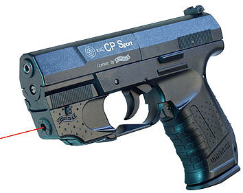 walther cp sport laser air guns pyramyd air rh pyramydair com Cerebral Palsy Sports Penguin Sports