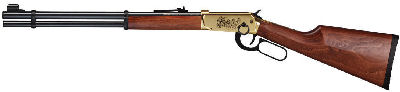 Walther Wells Fargo Lever Action