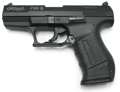 Walther P99 S.