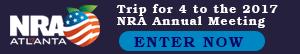 NRA Getaway Giveaway