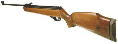 choisir une carabine à air comprimé: les AC à piston (ressort-vérin) magnum Weihrauch-hw90