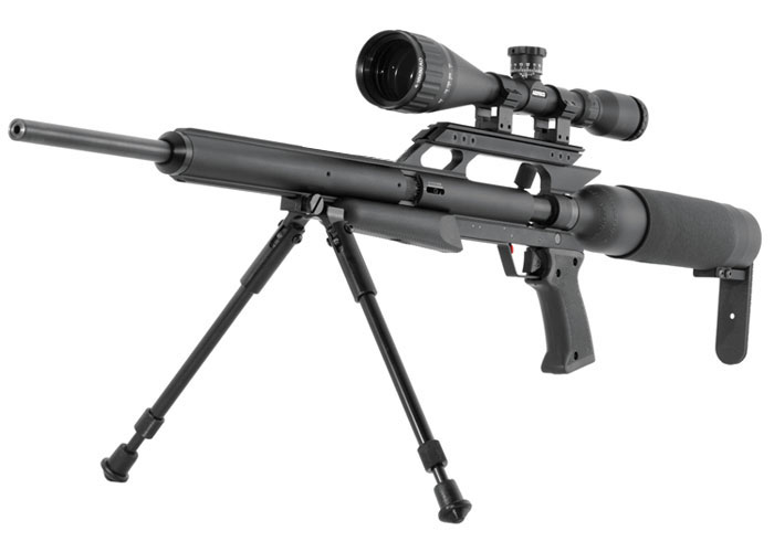 AirForce Condor PCP Air Rifle air rifle, 0.25 cal