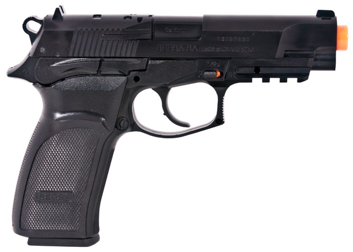 ASG Bersa Thunder 9 Pro CO2 Airsoft Pistol Official Licensed Product