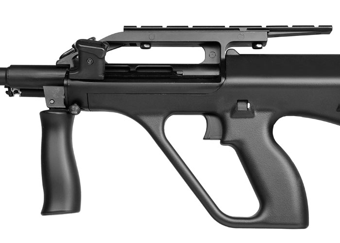 Aug A3 Airsoft For Sale - laudseph