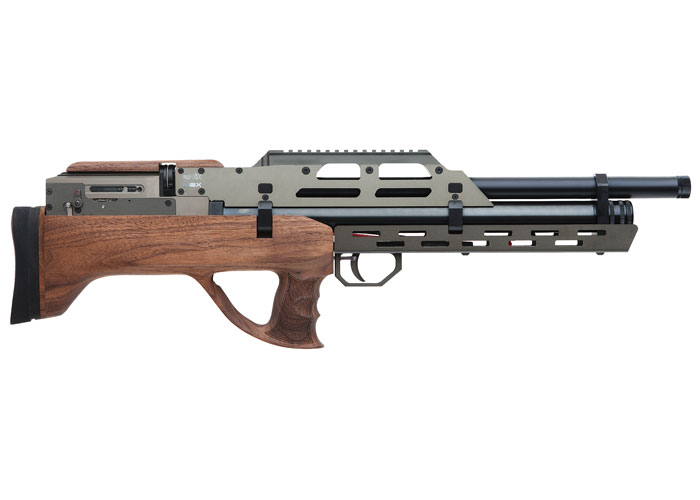 Evanix Conquest Semi Full Auto Pcp: Best PCP Air Rifle