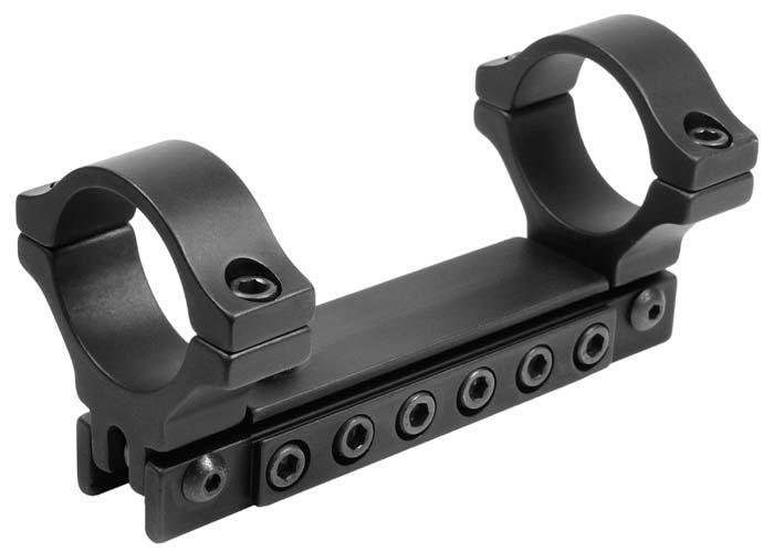 Vendo: BKL-288 ajustables BKL-1pc-Scope-Mount-1inch-Black_BKL-288-MB_zm