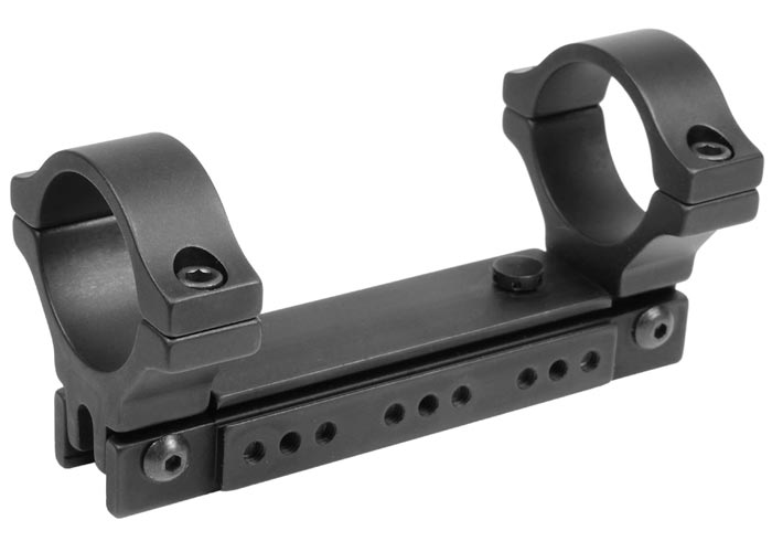 Vendo: BKL-288 ajustables BKL-1pc-Scope-Mount-1inch-Black_BKL-288-MB_zm1