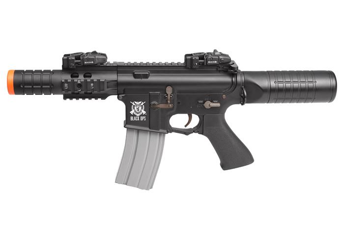 Airsoft guns assault rifles m4