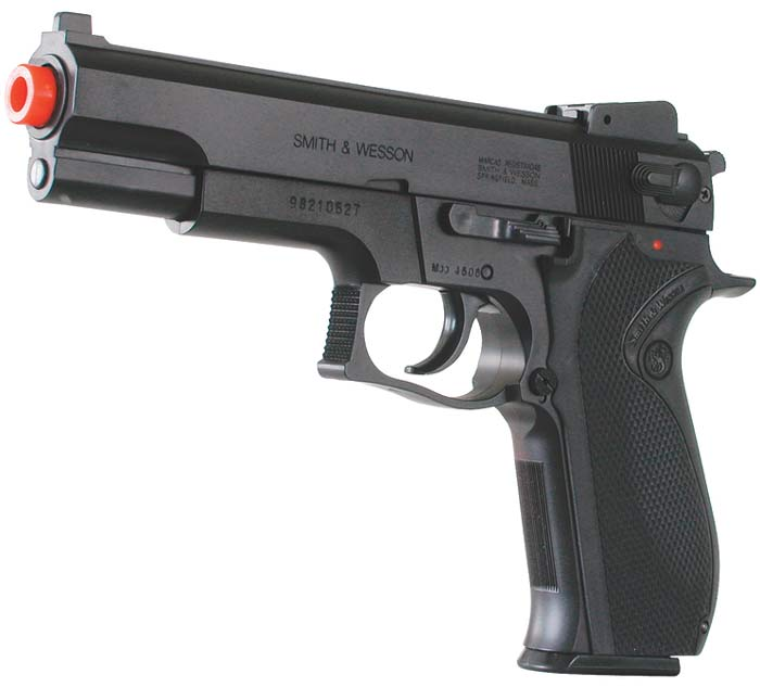 Smith & Wesson Smith & Wesson M4505 Airsoft Pistol