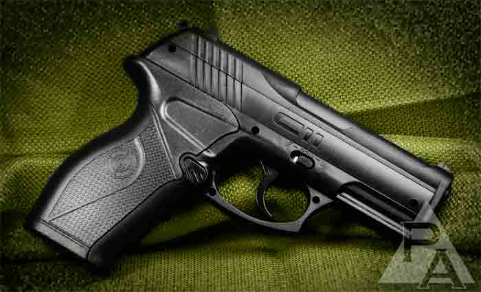 Crosman C-11 Target Eliminator (Crosman C11 BB Pistol). Air guns