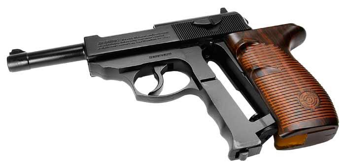пневматические винтовки Crosma