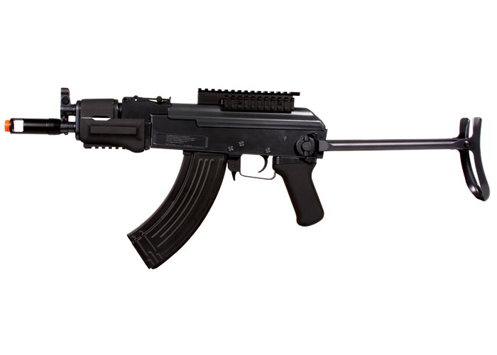 Crosman Pulse R76 Assault Rifle  Airsoft Guns