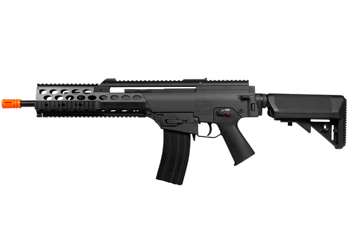 Echo1 USA MTC 2 Airsoft AEG Review, Echo1 modular tactical carbine, airsoft aeg, airsoft guns, airsoft, Pyramyd Airsoft Blog, Tom Harris Media, Tominator,