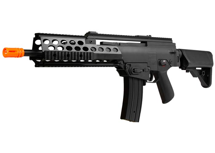 Echo1 USA MTC 2 Airsoft AEG Review, Echo1 modular tactical carbine, airsoft aeg, airsoft guns, airsoft, Pyramyd Airsoft Blog, Tom Harris Media, Tominator,