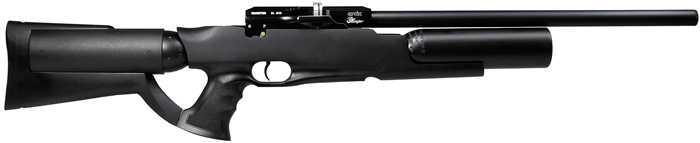 Evanix Monster Sidelever PCP air rifle Air rifles