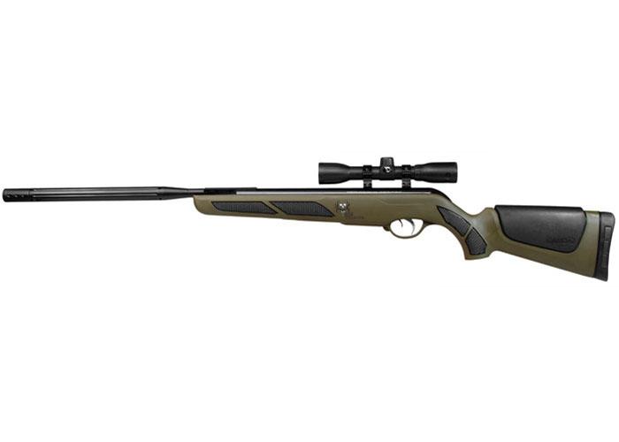 Gamo Bone Collector Bull Whisper IGT Air Rifle air rifle, 0.177 cal