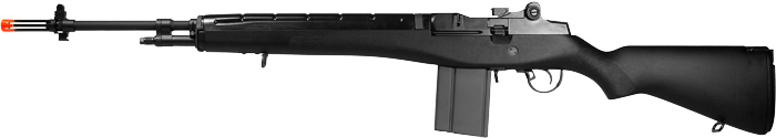 G&G M14 GR14 AEG, Designated Marksman Rifle, M14 Scope Mount, Sighting in a scope, rifle scope alignment, pyramyd airsoft blog, airsoft obsessed,
