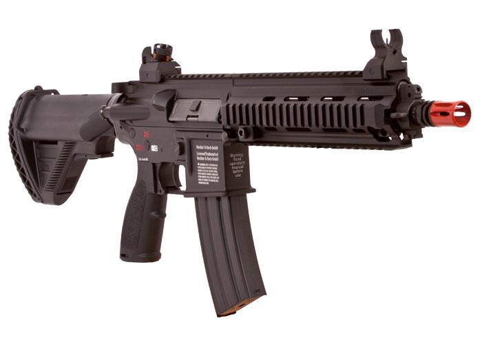 Amp koch h amp k 416 cqb elite airsoft electric aeg gun airsoft guns