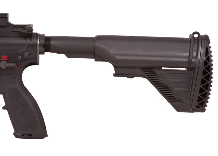 Heckler & Koch H&K 416 CQB Elite Airsoft Electric AEG Gun