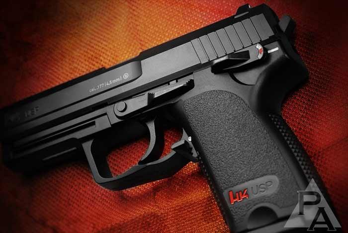 crosman 357 pellet gun manual