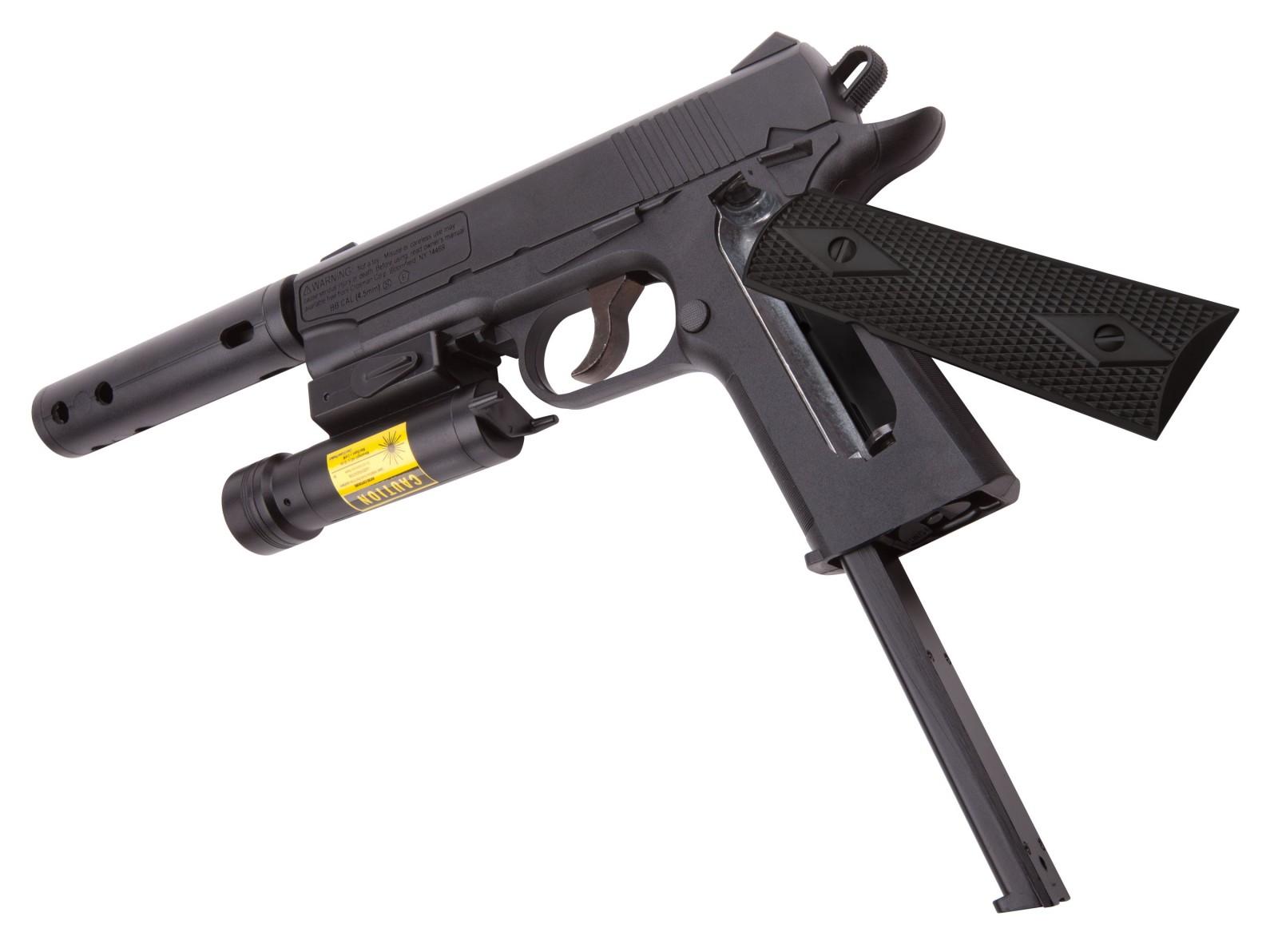 crosman tactical 1911 co2 bb pistol combo 0 177 cal incl laser   barrel ext ebay crosman 357 repair manual crosman 357 repair manual